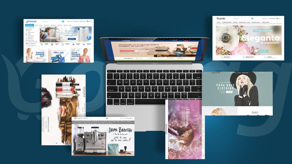 Cum îți pregătești magazinul online pentru campaniile de marketing